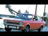 Opel Kadett Coupe C 1973–77