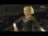 2018 British Gymnastics Championships - Maisie Methuen BB EF