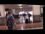 1st Amendment Audit, LA Union Station Threatened With Jail