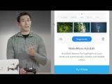 Mavic Air - приложение DJI GO 4. Обзор функций и возможностей. DJI ARS Moscow