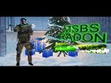 Warface: Frag Movie (Фраг мувик) MSBS RADON