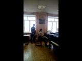 П.И.Чайковский.Ария Роберто из оперы