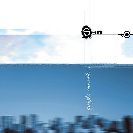 SeN альбом Gaizki Esanak…
