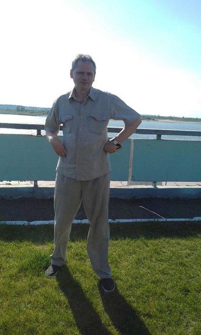 Игорь Бондарев