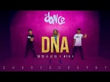 DNA - (