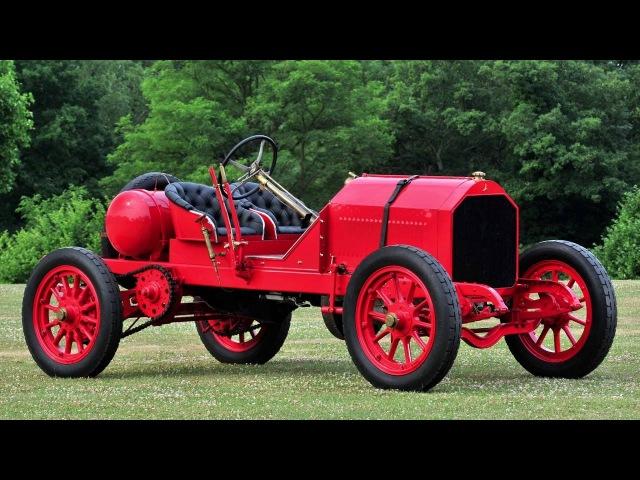 Mercedes Simplex 60 HP Speedster Tribute '1905