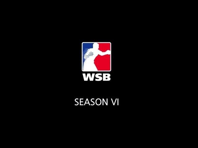 WSB Season 6 Week 2 - Puerto Rico Hurricanes v Uzbek Tigers (23/01/16)