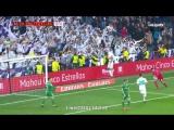 Реал Мадрид 1:1 Леганес | Гол Бенземы