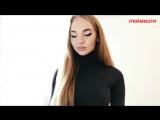 Гузель Хасанова ft. Mastank - Двое (cover by Алина Маер),красивый голос,красивая милая девушка классно спела кавер,поёмвсети