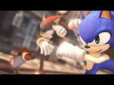 Sonic&ampShadow BL Animation