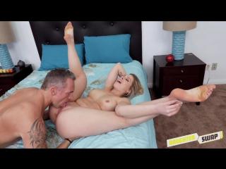 Zoey Monroe - DaughterSwap [All Sex, Hardcore, Blowjob, Gonzo]