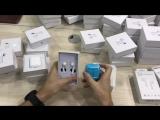 Обзор сразу 3-х копий беспроводных Наушников AirPods (3 поколение)