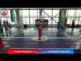Первенство города Москвы 2018 по боксу среди юношей 15-16 лет Финалы