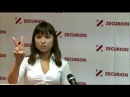 Zecurion DLP WebConf 2011 RUS — Доклад 2, Вера Трубачева, ЛК