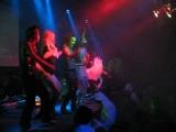 Sigma-один Halloween 2007 год. Верните мне молодость и танцы! )))