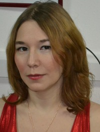 Эльвира Япрынцева