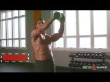 21 лучшее упражнение для рельефа и разгона обмена веществ // STRONG DIVISION