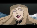 Чёрный клевер 24 серия / Black Clover (Русская озвучка)