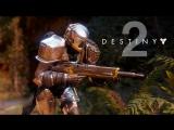 Destiny 2 — официальное видео о Европейской Мёртвой зоне