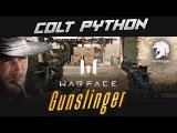 Warface FM - Colt Python