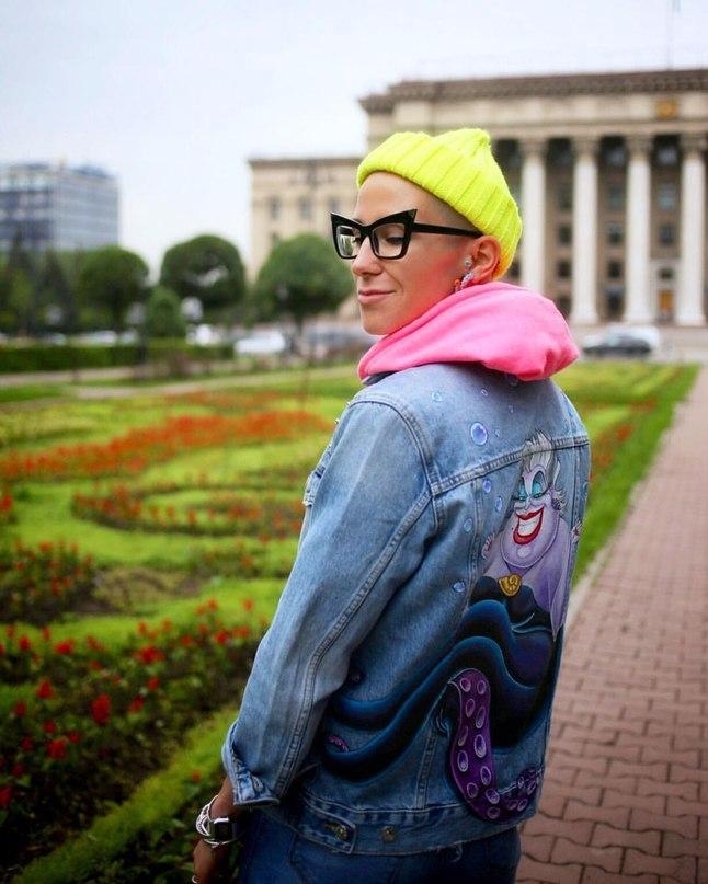 Аня Мамаева | Иркутск
