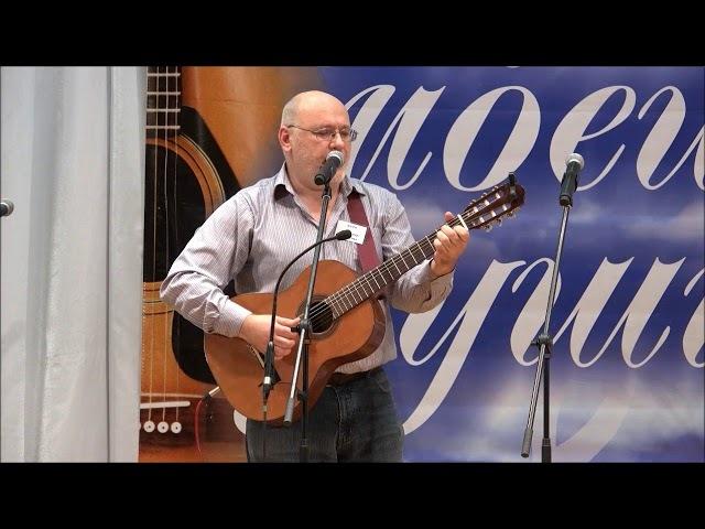 Владимир Гольцман -
