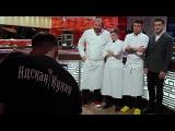 Программа Адская кухня 1 сезон  16 выпуск  — смотреть онлайн видео, бесплатно!
