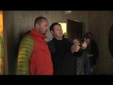 «Индустрия кино» на съёмках «Аритмии» Бориса Хлебникова