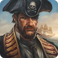 Установить  The Pirate: Caribbean Hunt [Мод: много денег]