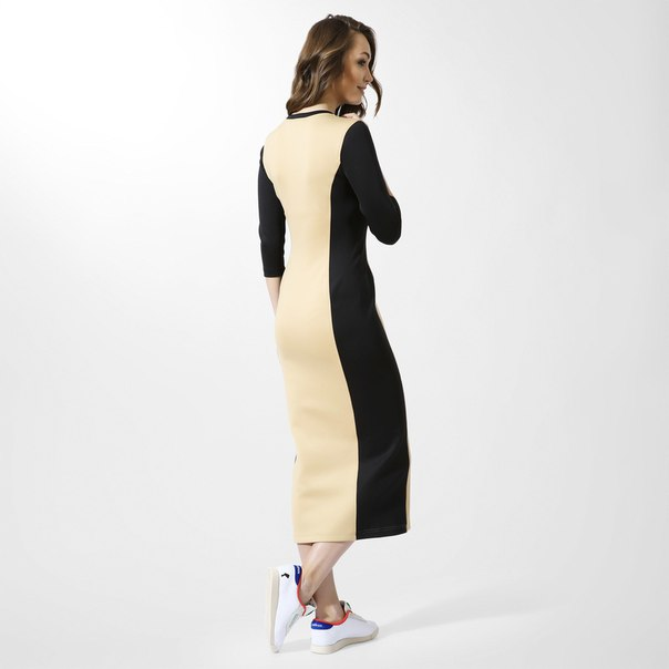 Платье Reebok x ME