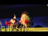 The Paper Dolls | Little Angel Theatre & Polka Theatre