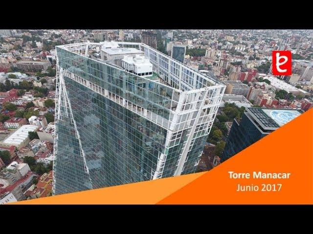 Mexico Torre Manacar CDMX