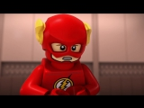 Lego DC Super Heroes: The Flash (2018) Трейлер Kinowik