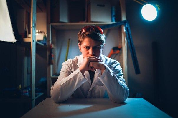 Максим Монахов, видеоблогер