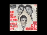 The Isley Brothers - The Cow Jumped Over The Moon
