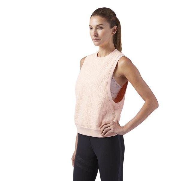 Спортивная майка Yoga Pose