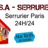 Msa Serrurier-Paris