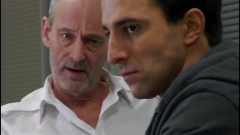 Возвращение Синдбада 2 сезон 6 серия
