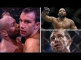 ОБЗОР МЯСНОГО ТУРНИРА UFC 221! ВСЕ ЛУЧШИЕ БОИ. ЙОЭЛЬ РОМЕРО И ЛЮК РОКХОЛД! НОВОГО ЧЕМПА НЕТ