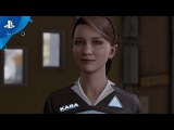 Detroit: Become Human - PGW 2017 Gameplay Trailer | PS4