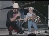 HANK WILLIAMS JR. &amp Hunter Hayes JAMBALAYA Country 95