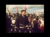 Laurence Olivier - St Crispins Day Speech - Henry V (1944)