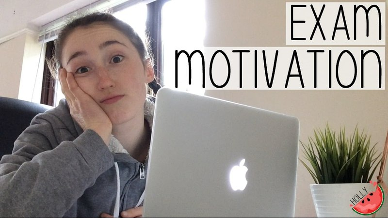 HOW TO STAY MOTIVATED TO REVISE FOR EXAMS | FULL DAY OF WORKING, EATING VEGAN EXERCISE | VLOG