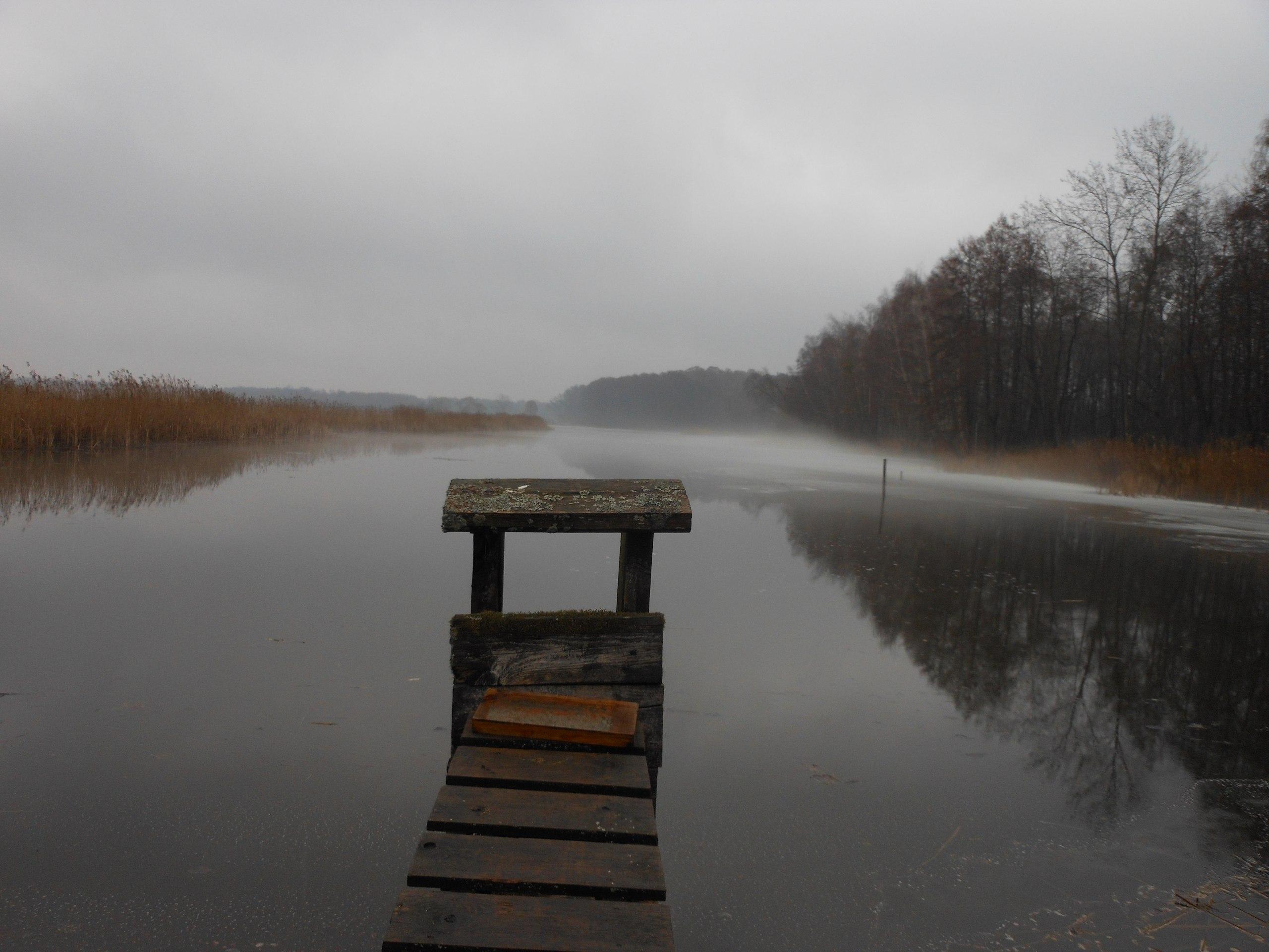 Красивые места в Польше