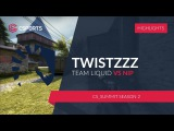 TEAM LIQUID.TWISTZZZ vs. NIP @CS_SUMMIT Season 2
