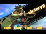 Ultra Fighters android game first look gameplay espa