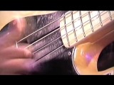 Marcus Miller - Hard Slapping, smooth jazz, bass, saxophone, саксофон, бас, джаз