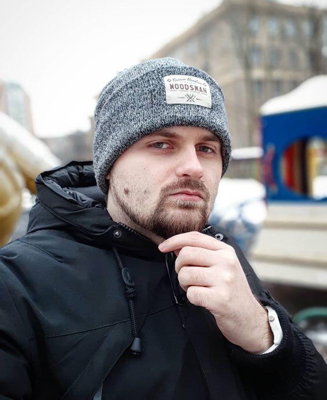 Макс Брандт   Москва