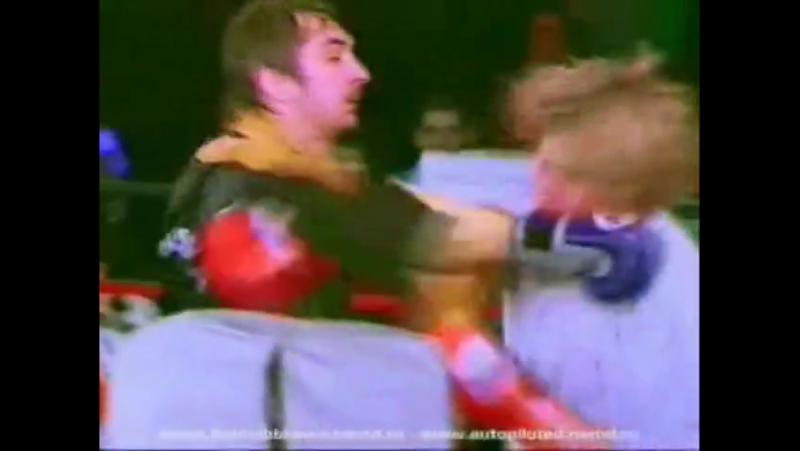 Бойцовский клуб. Король и Шут против НаНа (5.03.2003)
