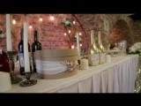 Декор свадьбы Егора и Алины ?